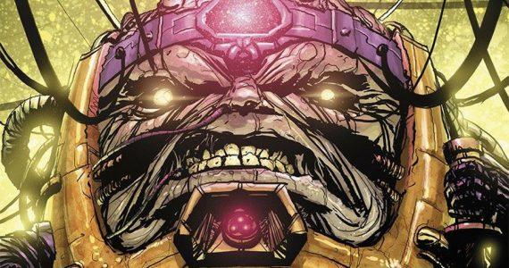 MODOK promete un balance 'animado' entre maldad y humor