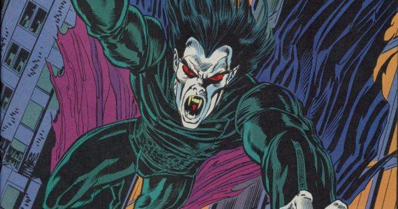 ¿A qué Universo pertenece la película de Morbius?