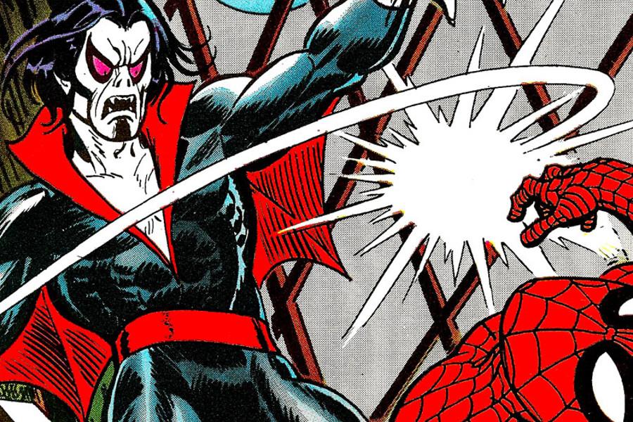 Morbius: tráiler subtitulado