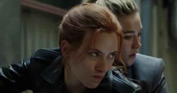 ¡Desde Rusia con amor, llega un nuevo teaser de Black Widow!