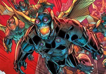 David Ayer revela que los Parademons iban a salir en Suicide Squad