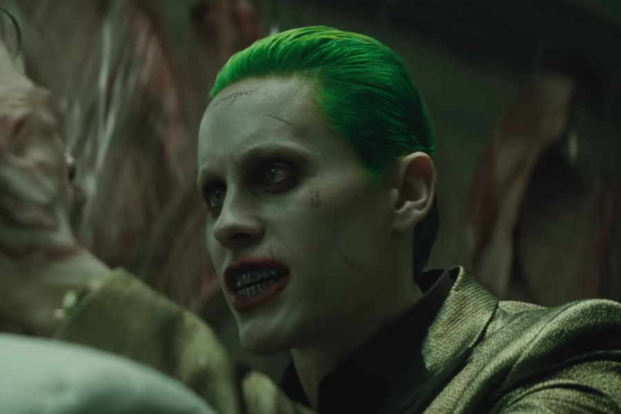 ¿Qué pasaría si Harley Quinn (Margot Robbie) conoce a Joker (Joaquin Phoenix)?