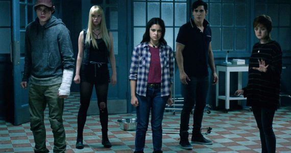 The New Mutants presenta su segundo tráiler