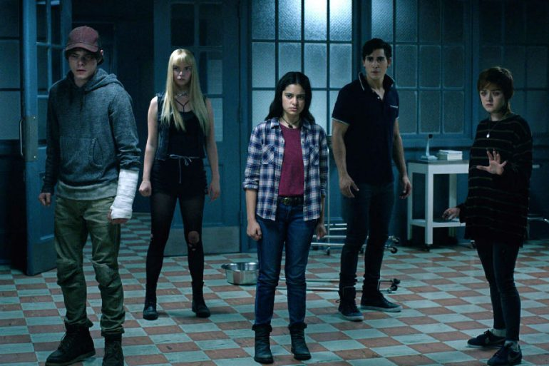 The New Mutants presenta su segundo tráiler