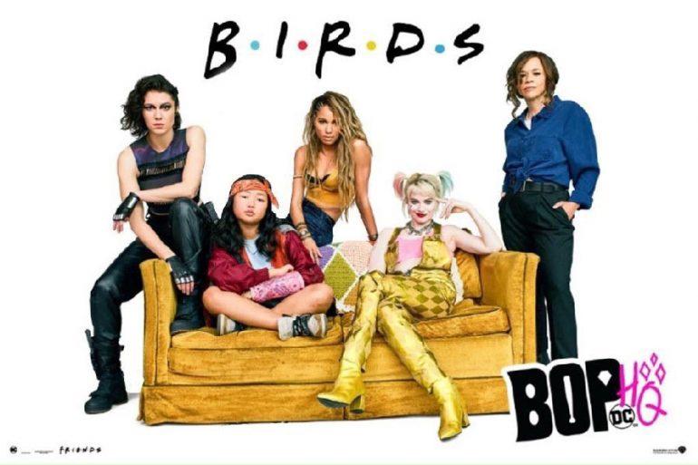 El soundtrack de Birds of Prey tendrá a Lauren Jauregui y más