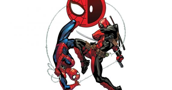 Spider-Man/Deadpool: El amor odio entre…¿Superhéroes?
