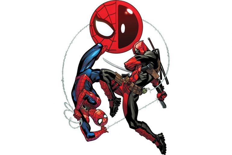 Spider-Man/Deadpool: El amor odio entre…¿Superhéroes?