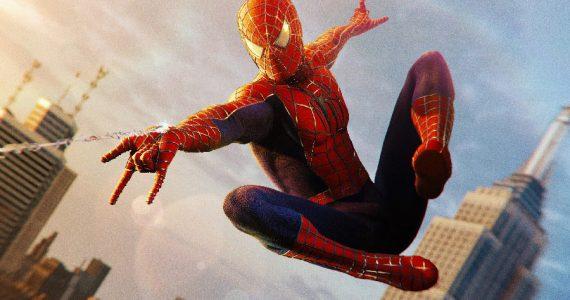 Referencia al Spider-Man de Tobey Maguire en Morbius