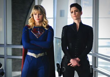 ¿Habrá otra Supergirl en la serie de The CW?