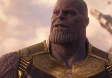 Según una teoría, Thanos fue solo una marioneta de un poderoso Avenger