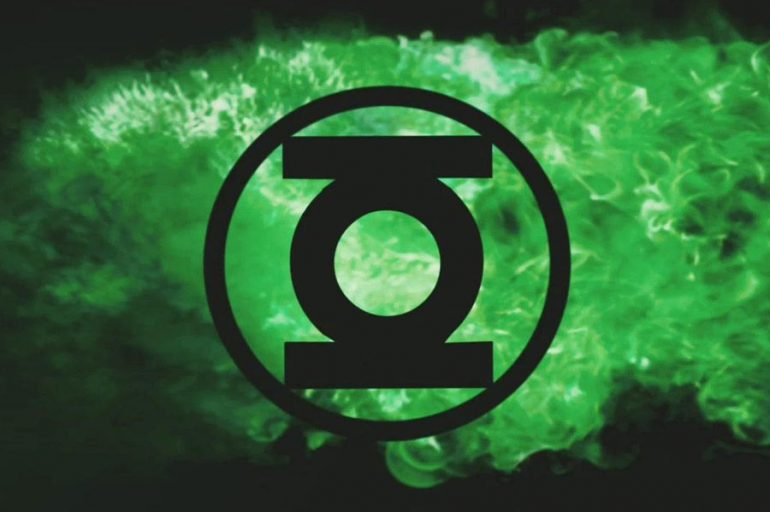 Termina Arrow con un vistazo a Green Lantern