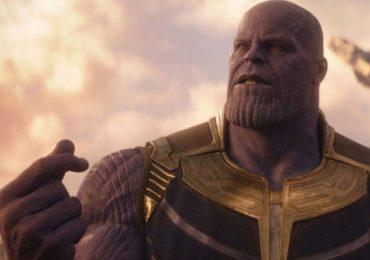 ¿Quién fue el primer Thanos en Marvel Studios? Josh Brolin no lo fue
