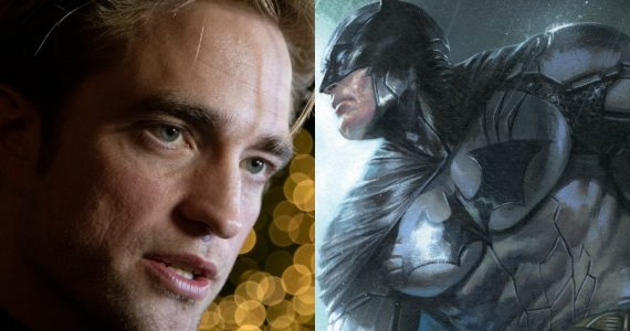 Conoce al elenco confirmado de The Batman