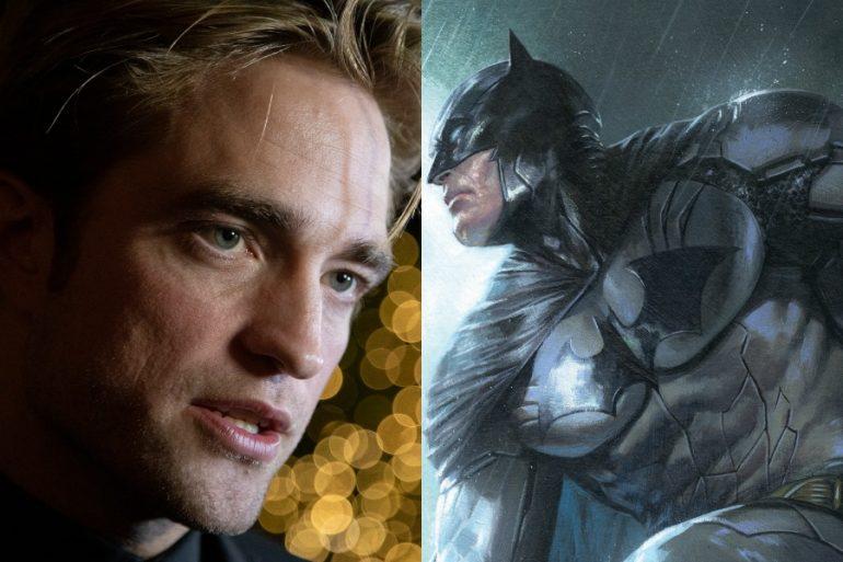Conoce al elenco confirmado de The Batman