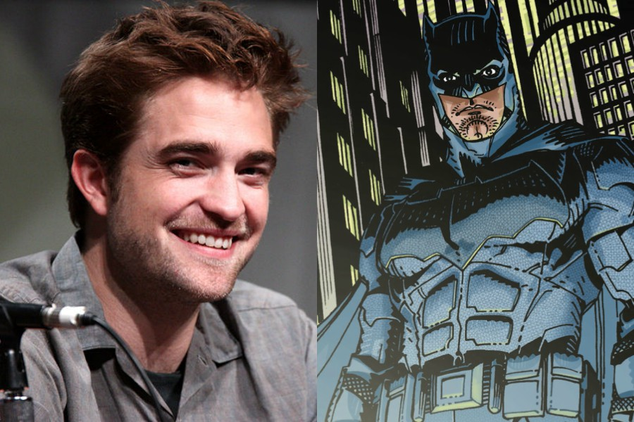 Matt Reeves oficializa el inicio de filmaciones de The Batman