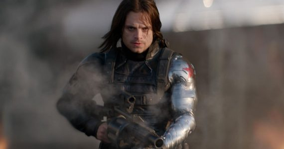 "Bucky Barnes navegará ""aguas nuevas"" en The Falcon and The Winter Soldier"