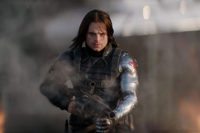 """Bucky Barnes navegará """"aguas nuevas"""" en The Falcon and The Winter Soldier"""