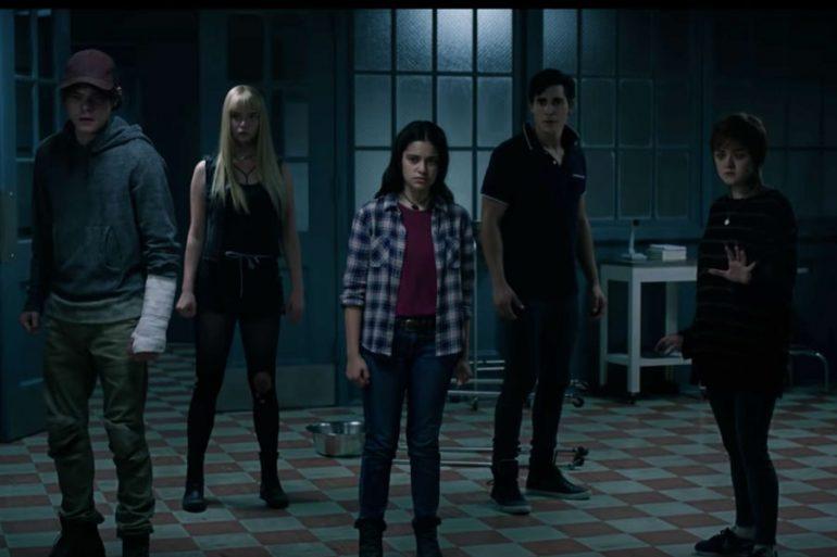 ¿Por qué aparecerá la Mansión X en la película The New Mutants?
