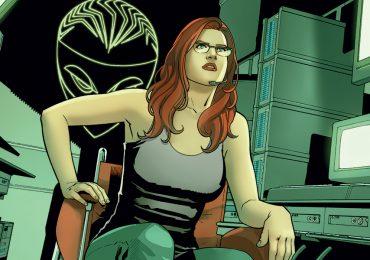 Barbara Gordon llegará a la tercera temporada de Titans