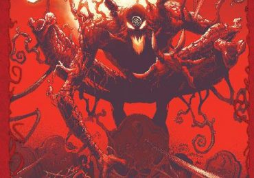 Marvel Deluxe: Absolute Carnage