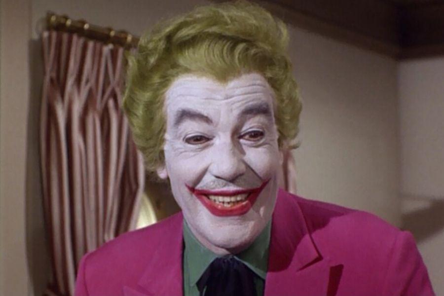 El recorrido del Joker en el cine y la televisión