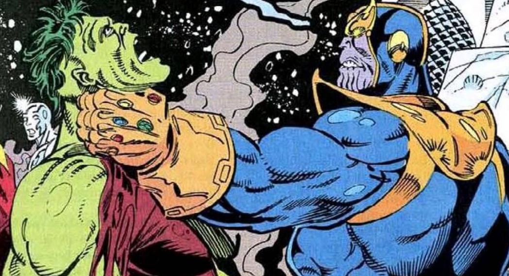 Top 5: Personajes que pueden vencer a Hulk sin problemas
