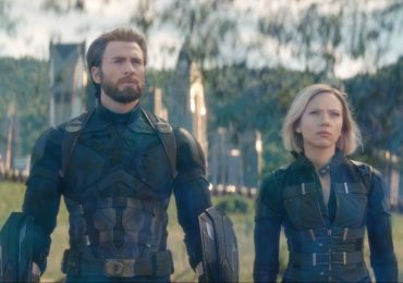 Así lucían los Secret Avengers en un arte conceptual de Avengers: Infinity War