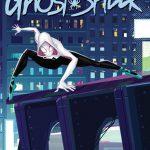 Marvel Básicos: Spider Gwen Ghost Spider