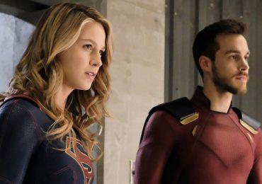 Regresa Mon-El a Supergirl