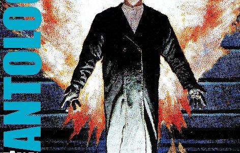 DC Black Label: Antología Magia, Fantasía y Ciencia Ficción #1