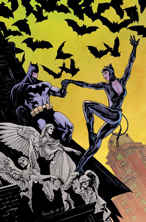 Batman Pesadillas – Reseña y crítica