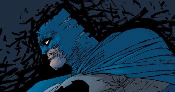 Batman: Pesadillas - Reseña y crítica