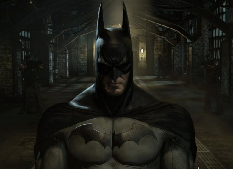 ¡Espectacular primer vistazo de Robert Pattinson como Batman!
