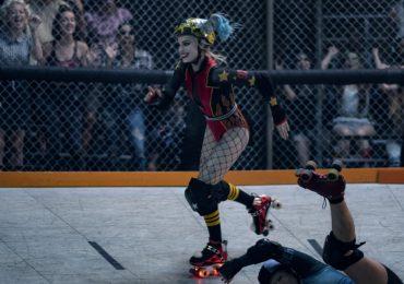 Descubre más detalles de Harley Quinn como patinadora en Birds of Prey