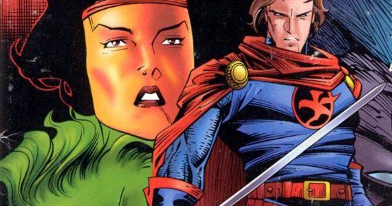 La historia de The Eternals en MCU se centrará en estos dos personajes
