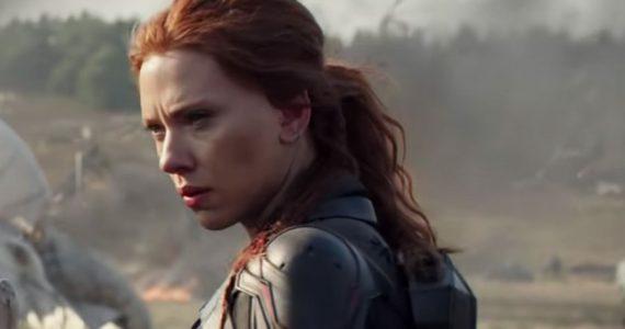 Black Widow presentará a una Natasha joven