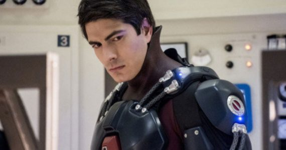 Legends of Tomorrow prepara la despedida de Brandon Routh