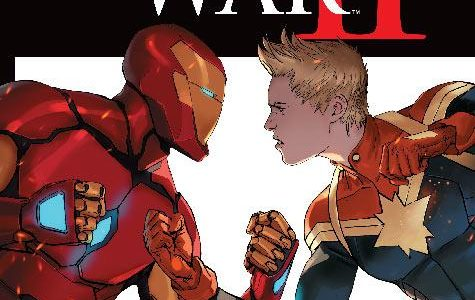 Marvel Grandes Eventos: Civil War II