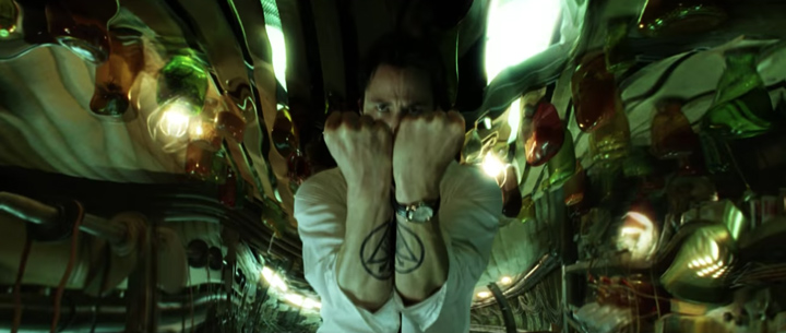 Constantine, la entrada de DC Black Label al cine a 15 años de su estreno