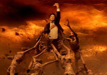 Constantine: La entrada de Vertigo al cine a 15 años de su estreno