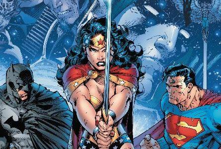 DC Essential: Crisis Infinita