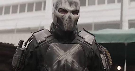 El villano Crossbones regresaría al MCU