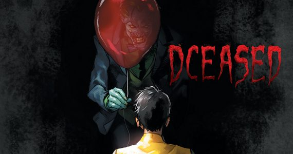 Tom Taylor explica el horror detrás de DCeased
