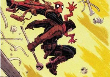 Marvel Básicos – Deadpool: Buenas noches