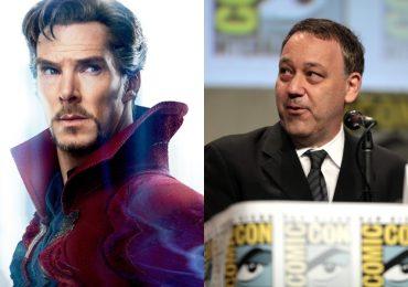 Sam Raimi podría dirigir Doctor Strange in the Multiverse of Madness
