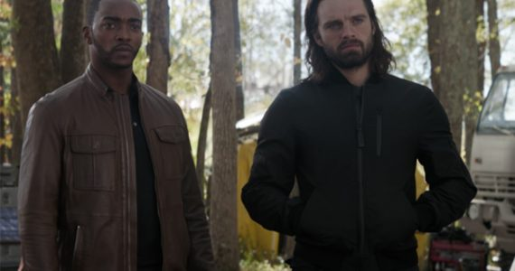 Más talento llega al elenco de Falcon and the Winter Soldier
