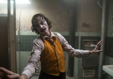 ¡Joaquín Phoenix gana el Oscar a Mejor Actor por Joker!