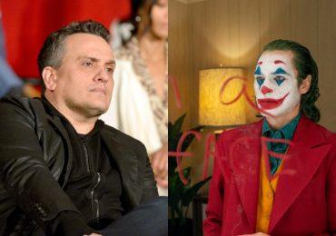 Director de Avengers: Endgame se rinde ante Joker