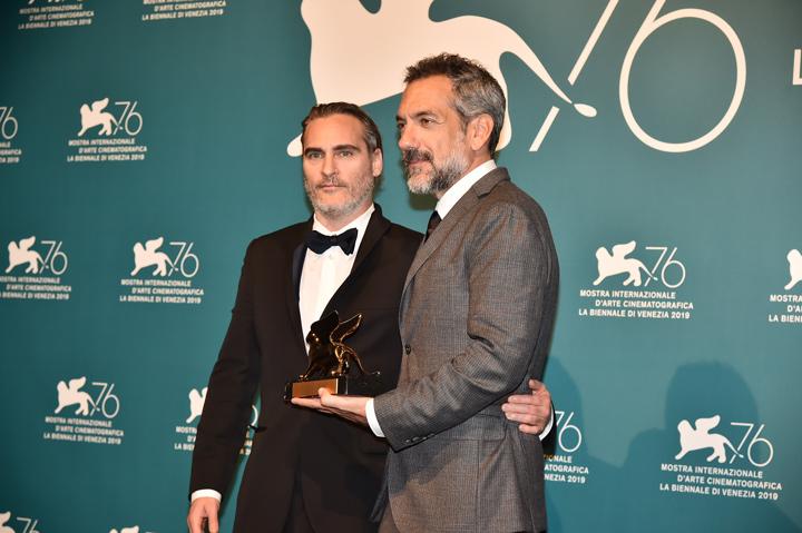 El camino de Joaquin Phoenix y Joker rumbo al Oscar