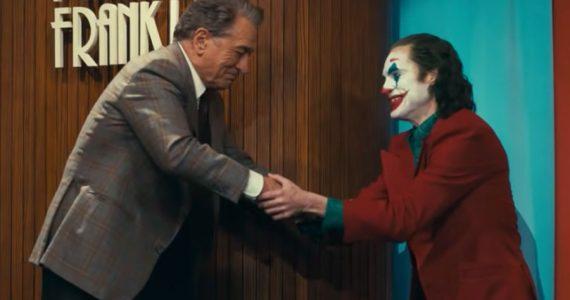 Joker: 10 easter eggs que te perdiste en la película